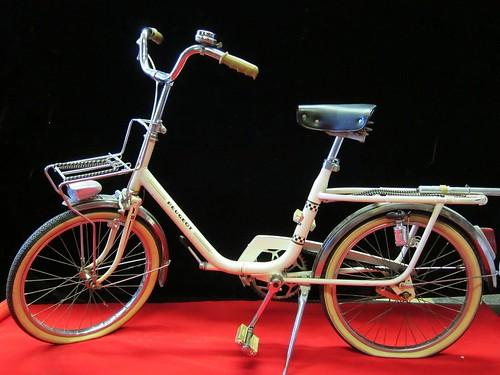 Random Bicycle of the Week