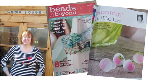 Beads and Beyond May 2012