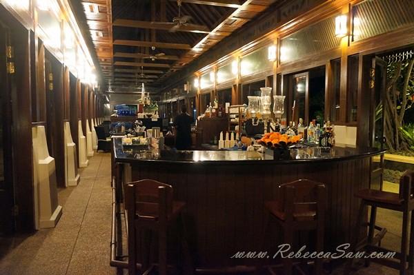 tanjong jara resort - Chef Florent Passard-009
