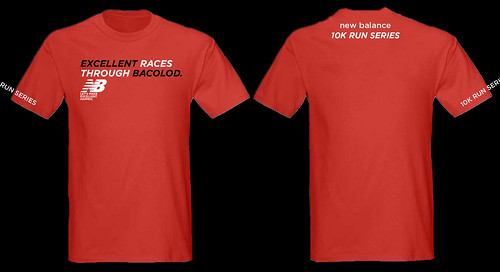 NB 10K Run Series - Bacolod