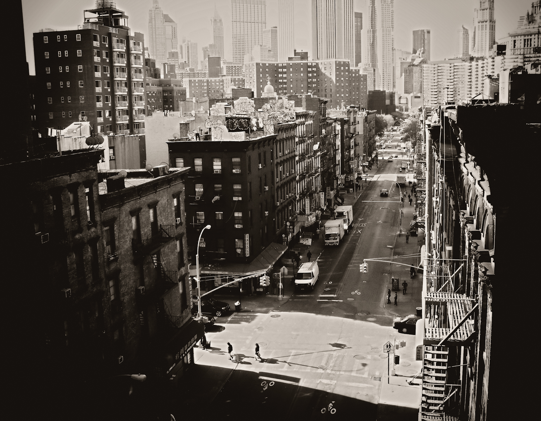 N.Y. Through the Lens (Photo: Vivienne Gucwa)