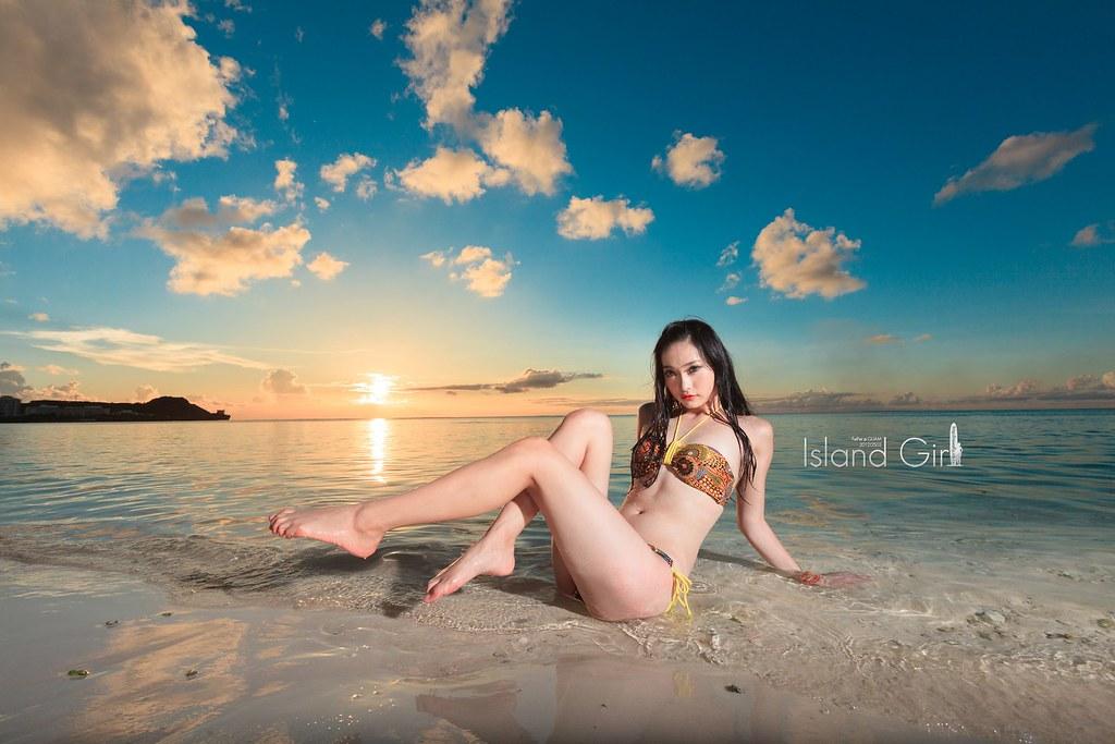 [菲菲]Island Girl