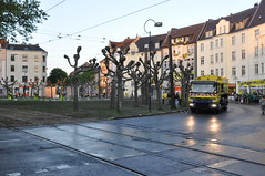 Borsigplatz nach Meisterkorso 2012