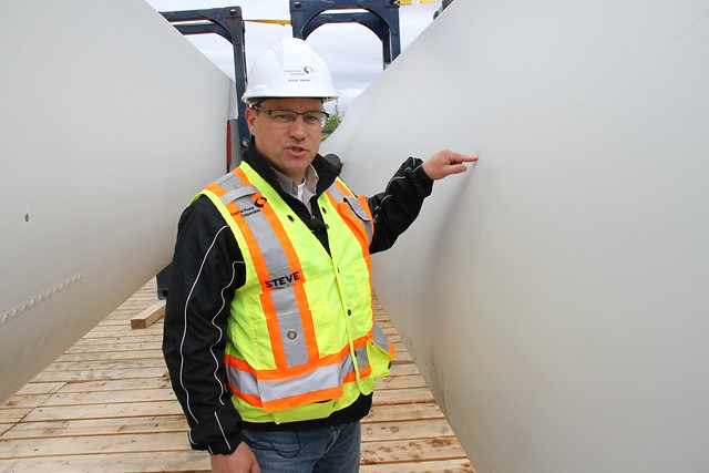Quality Wind Project at Tumbler Ridge BC - Capital Power - 018
