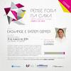 PENSE FORA DA CAIXA by BFBiz