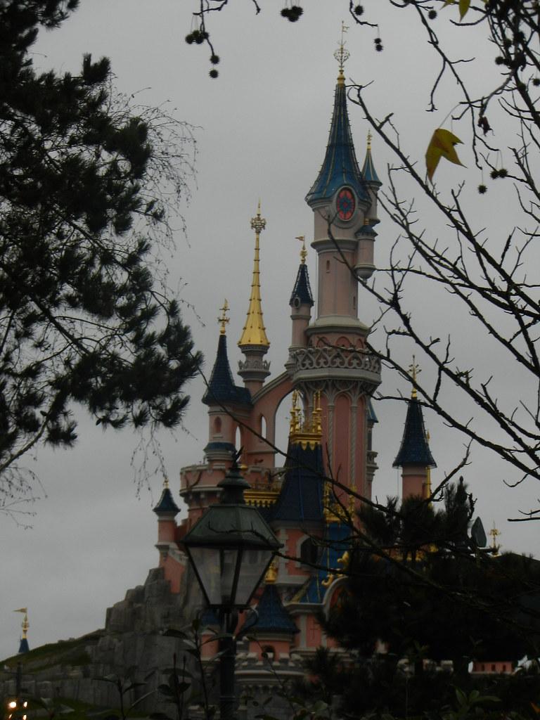 Un séjour pour la Noël à Disneyland et au Royaume d'Arendelle.... - Page 6 13880100304_6ededd5341_b
