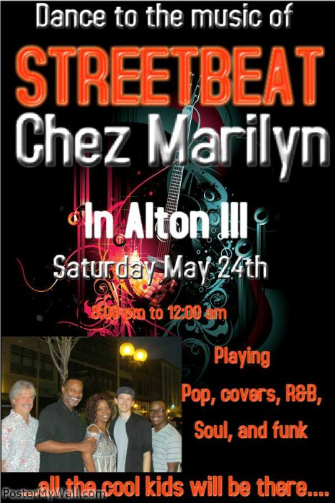 Streetbeat 5-24-14