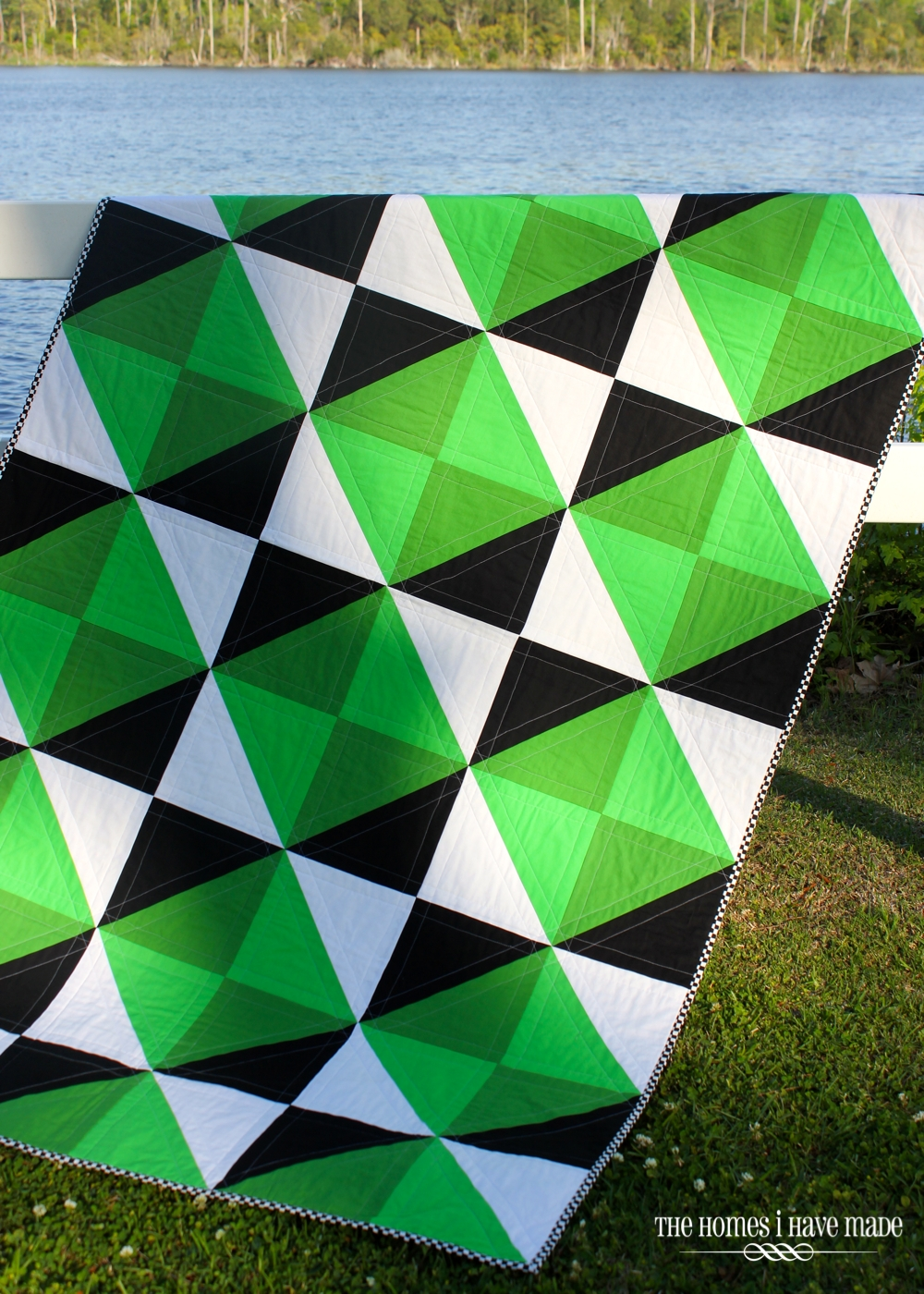 olive quilts and sale stripes quilt green handmade for photo ollie p