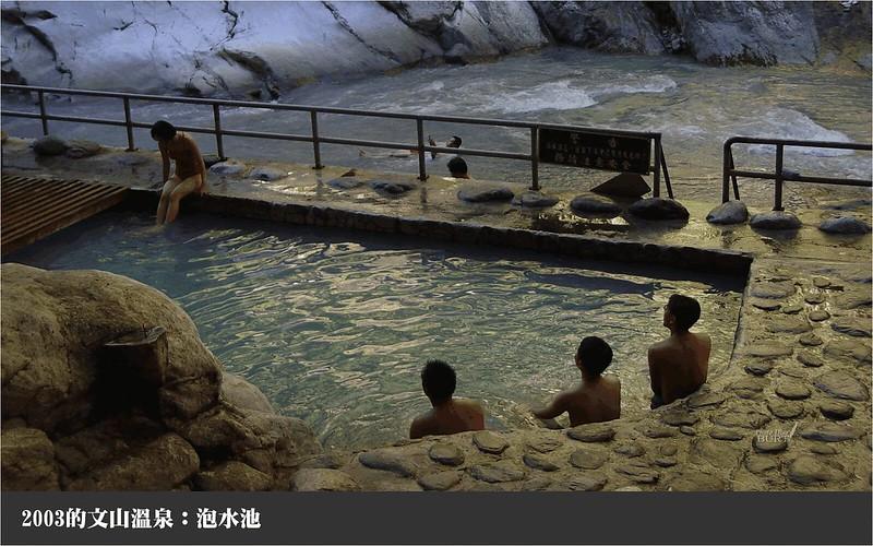 20030824文山溫泉中池景觀