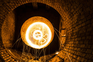 Brisbane Steel Wool Spin