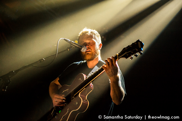 Two Gallants @ The Troubadour, LA 5/15/14