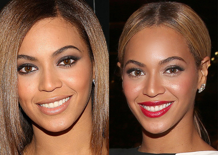 5 Celebrities With To-Die-For Eyebrows