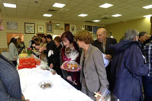 SMMP Bake Sale 2014 7