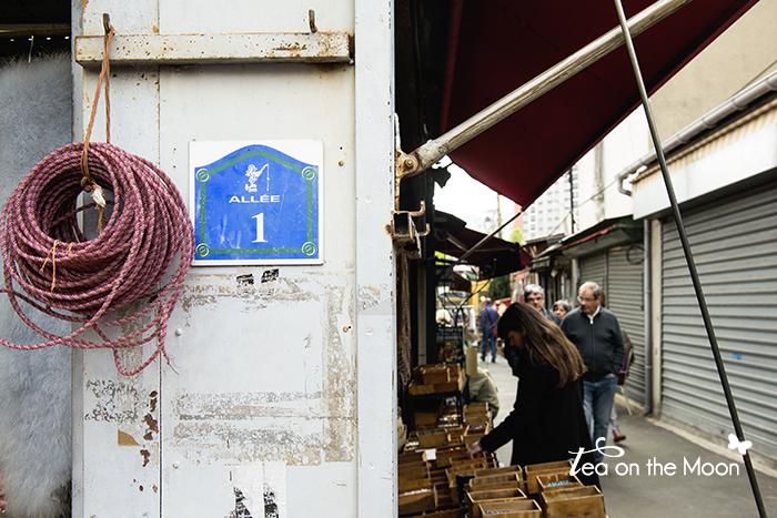 Paris mercado de las pulgas saint ouen 09