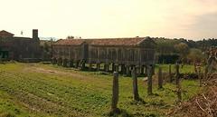 3 Horreo y Rectoral de San Martiño (KM1,3)