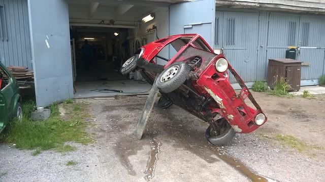 LimboMUrmeli: Maailmanlopun Vehkeet VW, Nissan.. - Sivu 7 14315465801_af6d0ba95c_z