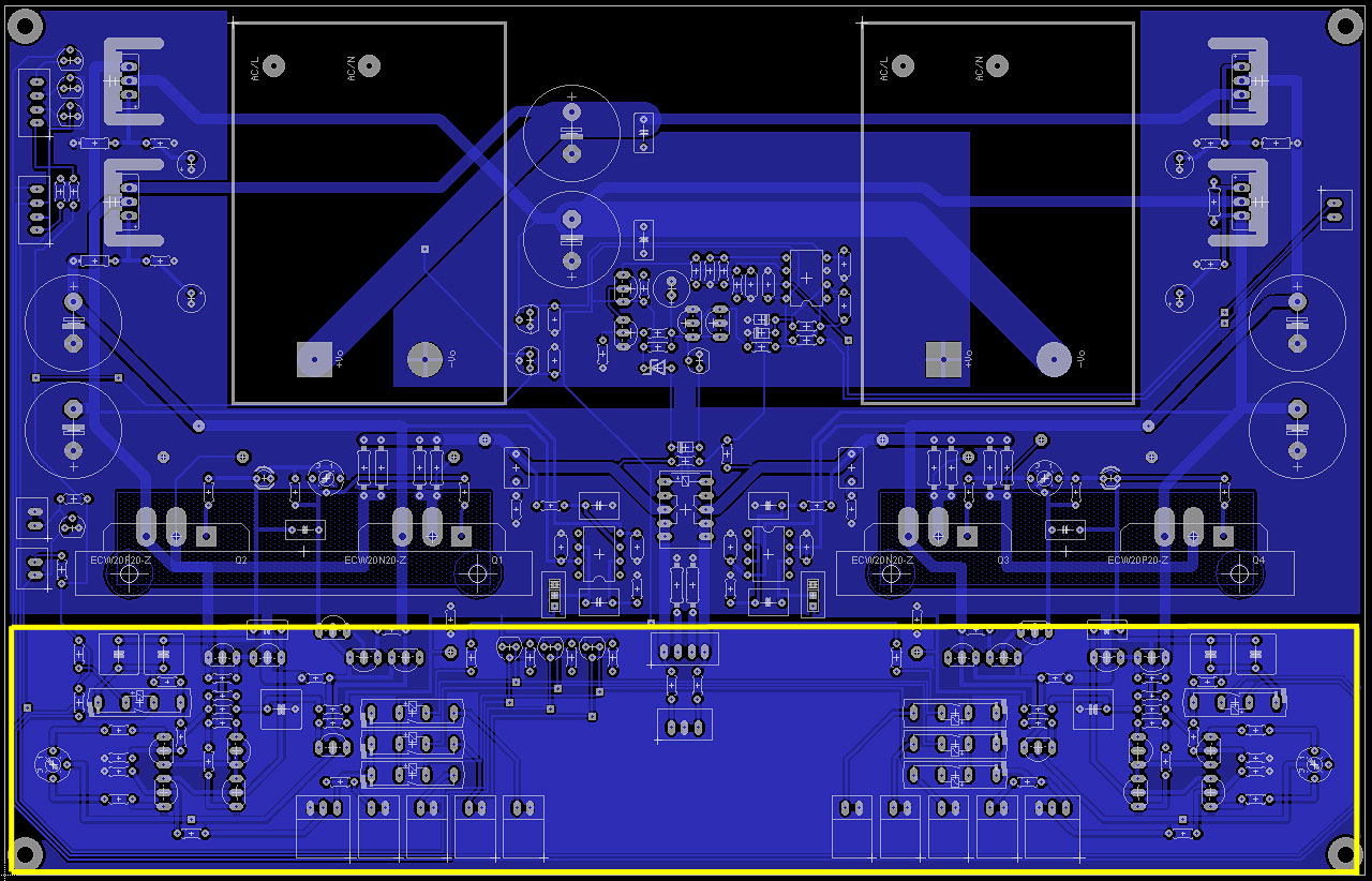 AF-6: Il circuito stampato 14408605377_8f19f35e79_o_d