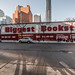 """The ever changing city: Toronto - """"orld Biggest Bookstore"""" by +Rob+"""