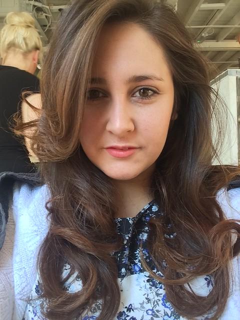 Cheeky hair london