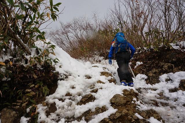 20131201谷川岳【選】0016