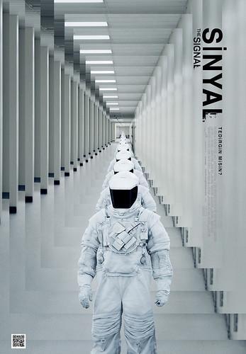 Sinyal - The Signal (2014)