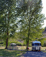 Explore Oregon Recreation: Page Springs Campground