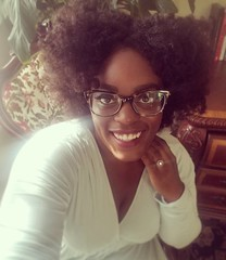 When you realize you're a #queen because your #crown is always there! :crown::crown::crown: #teamnatural #bighairdontcare #happysabbath