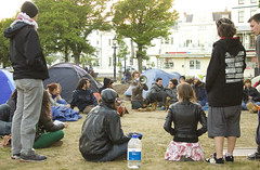 Real Democracy Now Brighton