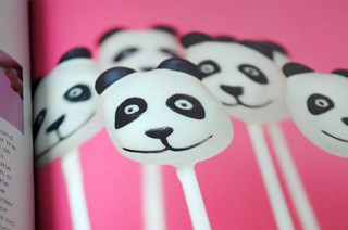 Cake Pops by Claire O'Connell