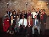 alumni board meeting