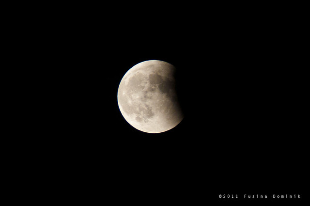 Moon :) (eclipse)