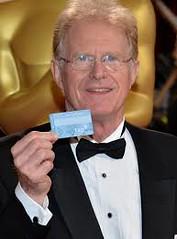 Ed Begley Oscars