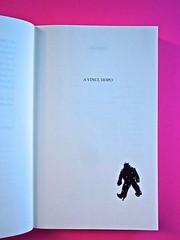 A Vinci, [...], di Morten Søndergaard. Del Vecchio edizioni 2013. Art direction, cover, logo: IFIX. Alcune ill. b/n. nel testo: pag. 17 (part.), 1