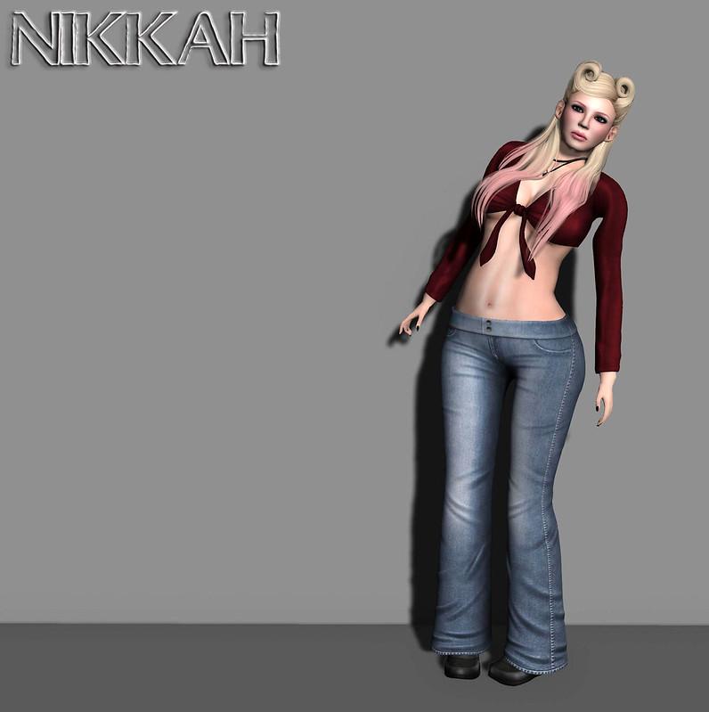 SLX Nikkah