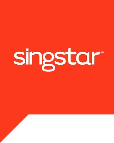 SingStar logo rgb