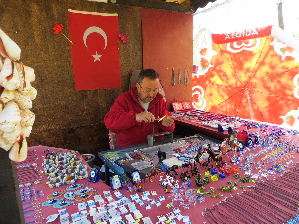 Manic April: Cluj-San Francisco-Istanbul 14087994043_74c70766b9_b