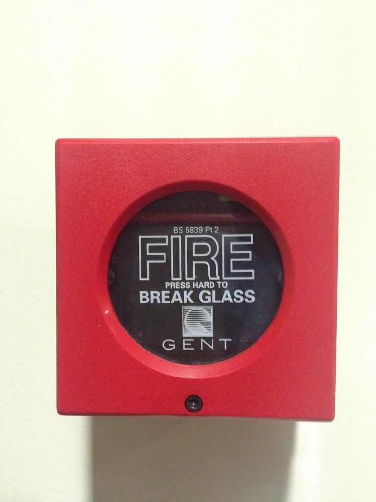Fire [241/365] #lafotodeayer