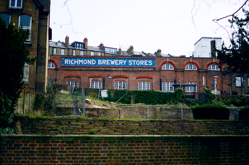 richmond brewery