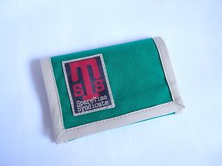 巻きタバコケースONE新色グリーンベージュ水色正面