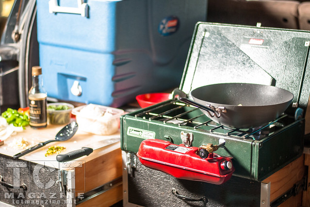 Choosing the right fuel for your camp stove | Toyota 4Runner Magazine