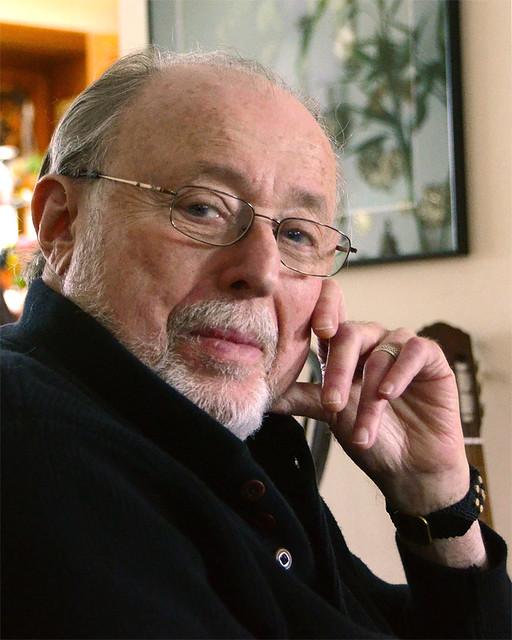 Charles Hollander