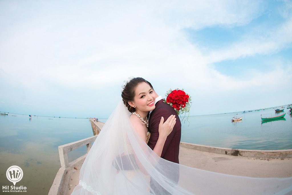 Phú Quốc : Giang & Quý