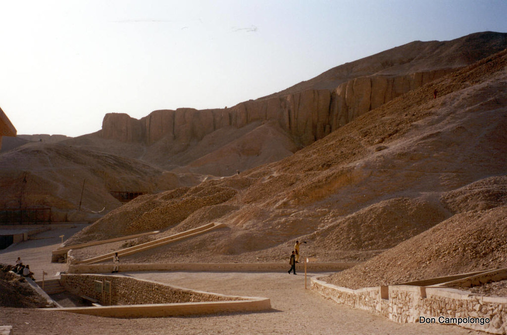 137 In the Valley of the Kings