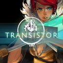 Image result for transistor. pc game