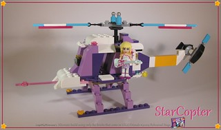 StarCopter