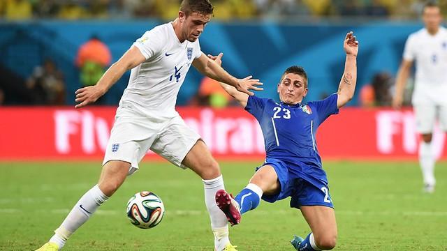 Inglaterra-Italia 3
