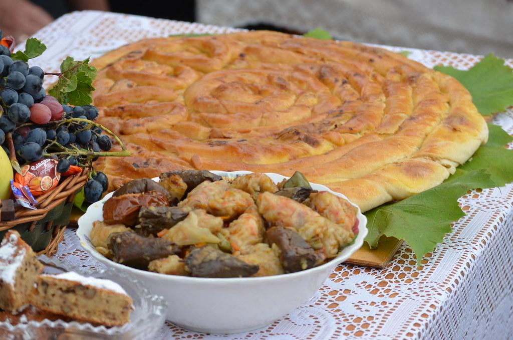 Festivalul Plăcintelor și Sarmalelor