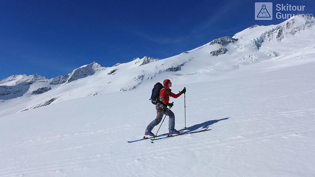 Rosenhorn (day 5, h.r. Swiss Glacier) Berner Alpen / Alpes bernoises Switzerland photo 47