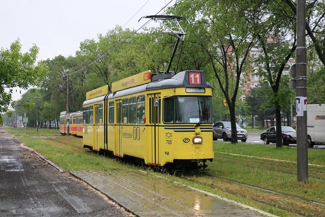 2016-04-25, Beograd, Blok 45