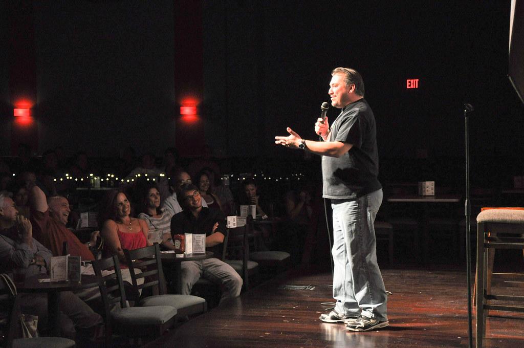 Bio Cleto Rodriguez Comedian Entertainer San Antonio Tx